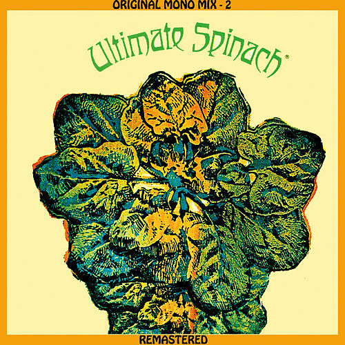 Ultimate Spinach - Original Mono Mix - 2 by Ultimate Spinach