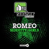 Sidditty Girls by Romeo