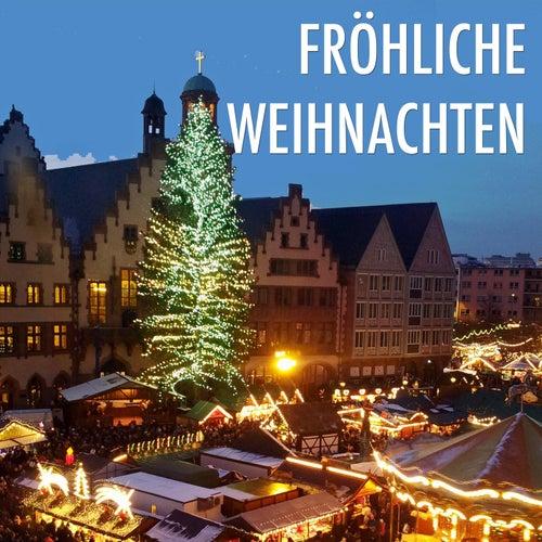 Fröhliche Weihnachten - Klaviermusik und Shakuhachi-Flöte für Advent und Weihnachten by Weihnachtslieder