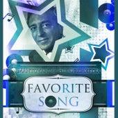 Favorite Song von Mantovani & His Orchestra