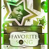 Favorite Song by Odetta