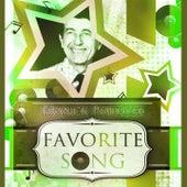 Favorite Song von Franck Pourcel