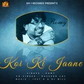 Koi Ki Jaane by The Romy