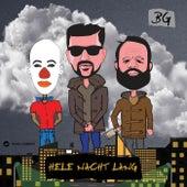 Hele Nacht Lang by B.G.