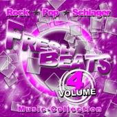 FreshBeats, Vol.4 (Pop, Rock Popschlager) by Various Artists