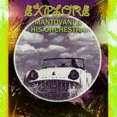 Explore von Mantovani & His Orchestra