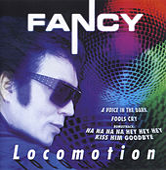 Locomotion by Fancy