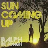 Sun Coming Up by Ralph de Jongh