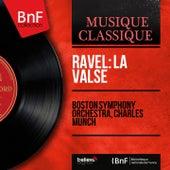 Ravel: La valse (Mono Version) von Boston Symphony Orchestra
