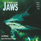 Jaws [Original Score] by Various Artists