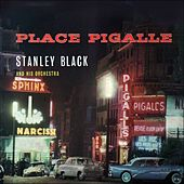 Place Pigale by Stanley Black