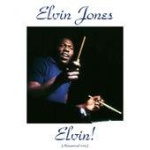 Elvin! (Remastered 2015) de Elvin Jones