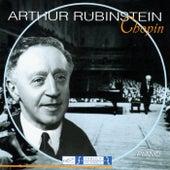 Chopin by Arthur Rubinstein