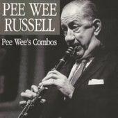 Pee Wee Russell, Pee Wee' S Combos by Pee Wee Russell