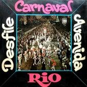 Desfile, Carnaval, Avenida by Rio