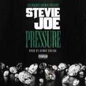 Pressure by Stevie Joe