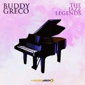 Buddy Greco - The Jazz Legends by Buddy Greco