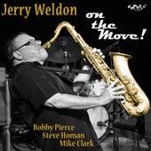 On the Move! de Jerry Weldon