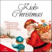 Kids Christmas (40 German Christmas Songs Sung by Nymphenburg Children Choir) by Der Nymphenburger Kinderchor
