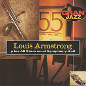 Louis Armstrong y los All Stars en el Symphony Hall by Louis Armstrong