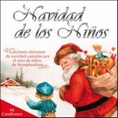 Navidad de los Niños (40 Canciones Alemanas de Navidad Cantadas por el Coro de Niños de Nymphenburg) by Der Nymphenburger Kinderchor