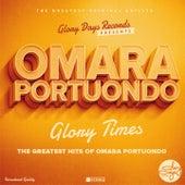 Glory Times de Omara Portuondo