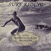 Surf Riding by Hugo Montenegro