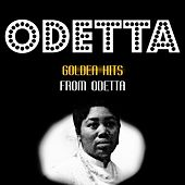Golden Hits by Odetta