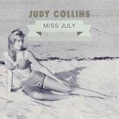 Miss July de Judy Collins