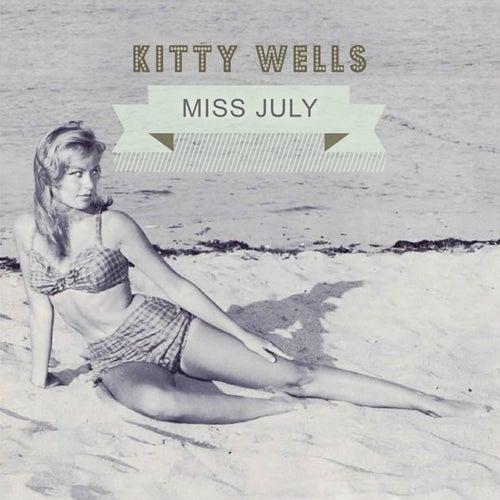 Miss July di Kitty Wells