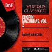 Chopin: Mazurkas, vol. 2 (Mono Version) by Arthur Rubinstein