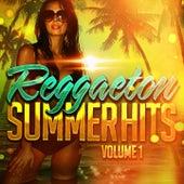 Reggaeton Summer Hits, Vol. 1 von Various Artists