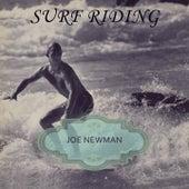 Surf Riding by Joe Newman