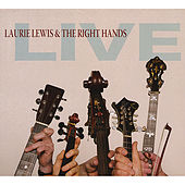 Live by Laurie Lewis and the Right Hands