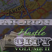 Ak-Ron Hustle City Vol.Ii von Various Artists