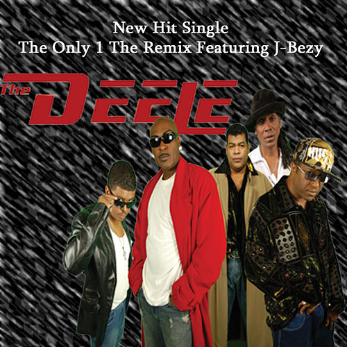 The Only 1 by The Deele