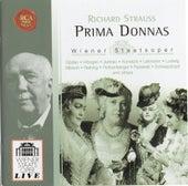 Strauss - Primadonnen by Various Artists
