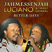 Better Days by Various Artists