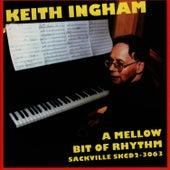 A Mellow Bit of Rhythm by Keith Ingham