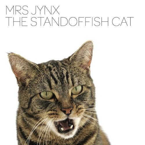 Standoffish Cat by Mrs Jynx