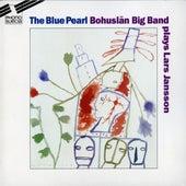 Lars Jansson: The Blue Pearl by Bohuslän Big Band