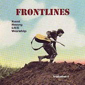 Frontlines (volume. 1) by Kent Henry