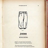 Knickers by Jidenna