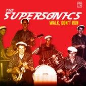 Walk, Don't Run de The Supersonics