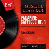 Paganini: Caprices, Op. 1 (Mono Version) von Ruggiero Ricci