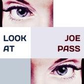 Look at van Joe Pass