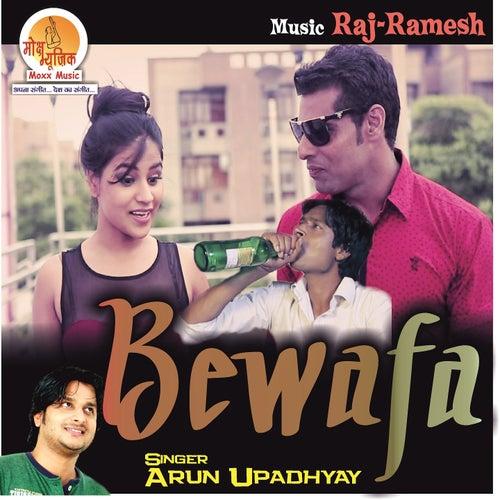 Bewafa by Arun Upadhyay
