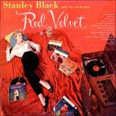 Red Velvet (Original Album 1956) by Stanley Black