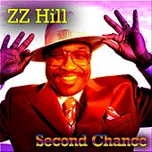 Second Chance by Z.Z. Hill