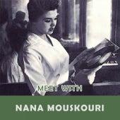 Meet With von Nana Mouskouri